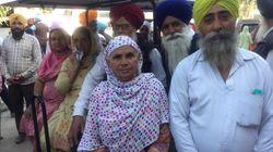 GROUND REPORT: The Colours Of Kartarpur: Happy Jathedars Speak Of 'Love, Warmth, Respect' On