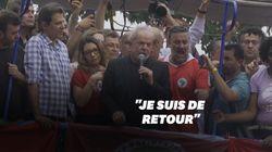 De retour et prêt à combattre, Lula ne séduit pas tous les