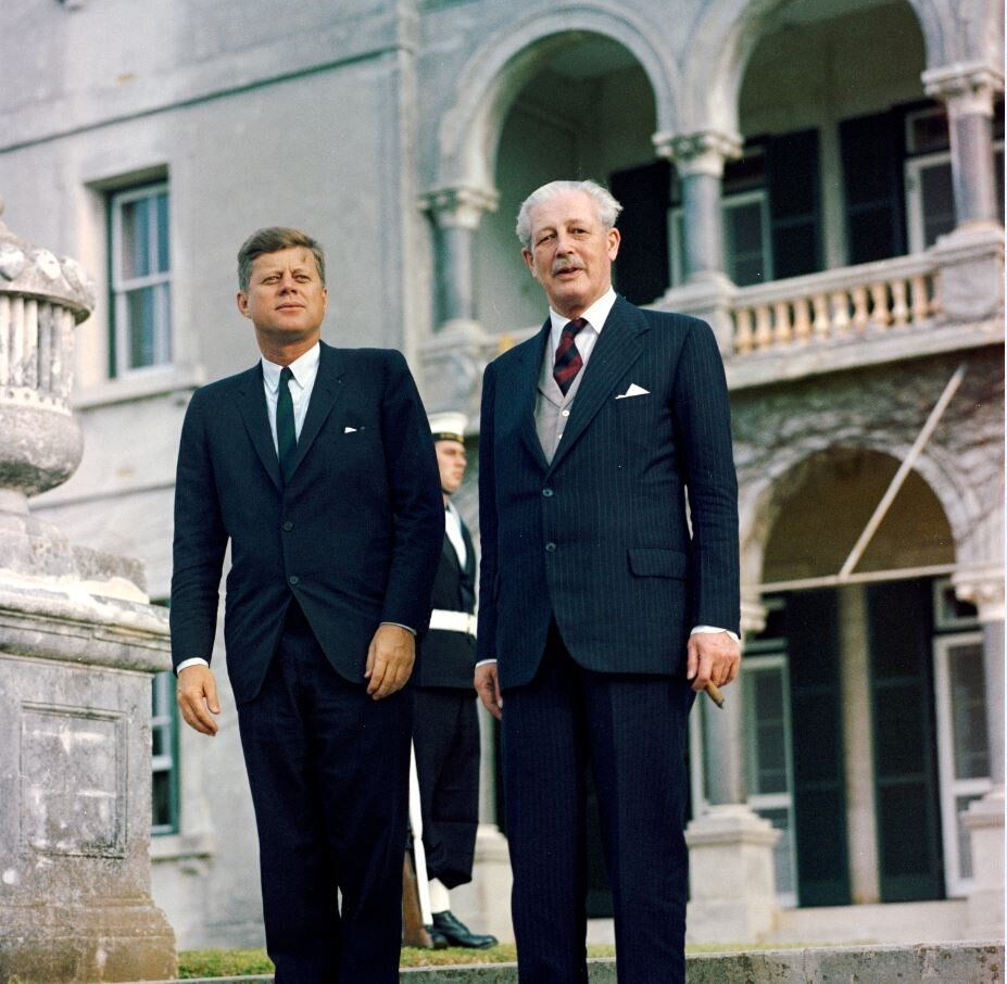 Συμφωνία του Nassau- 21 Δεκεμβρίου...