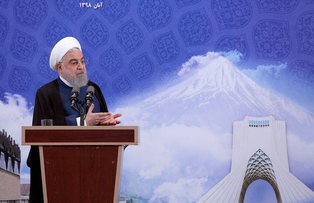 TEHRAN, IRAN - NOVEMBER 5: (----EDITORIAL USE ONLY MANDATORY CREDIT -