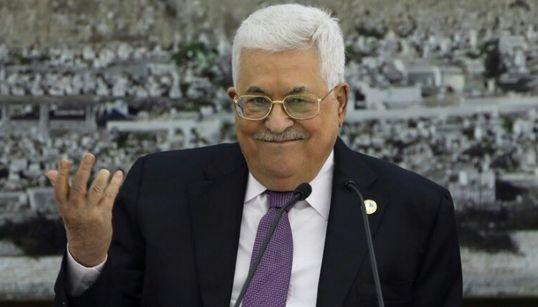Mahmoud Abbas, 83 ans, est l'unique candidat du Fatah aux présidentielles