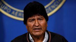 Evo Morales annonce convoquer de nouvelles élections pour calmer la