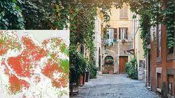 A Roma Airbnb ha invaso il centro storico.