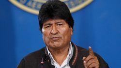 Βολιβία: Νέες προεδρικές εκλογές μετά τις καταγγελίες για παράτυπη νίκη του