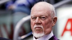 Out Of Nowhere, Don Cherry Targets Immigrants In Remembrance Day Poppy