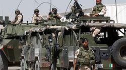 Iraq, attentato contro militari italiani: 5 feriti, 3 sono