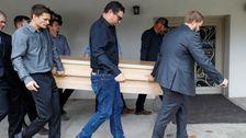 Ableger Mormon Gemeinschaft Zurück Zu USA Nach Tödlichen Angriff In Mexiko