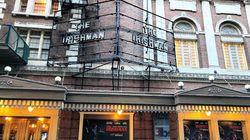 Il colpo di Netflix si chiama Belasco Theatre: niente cinema ma un teatro per