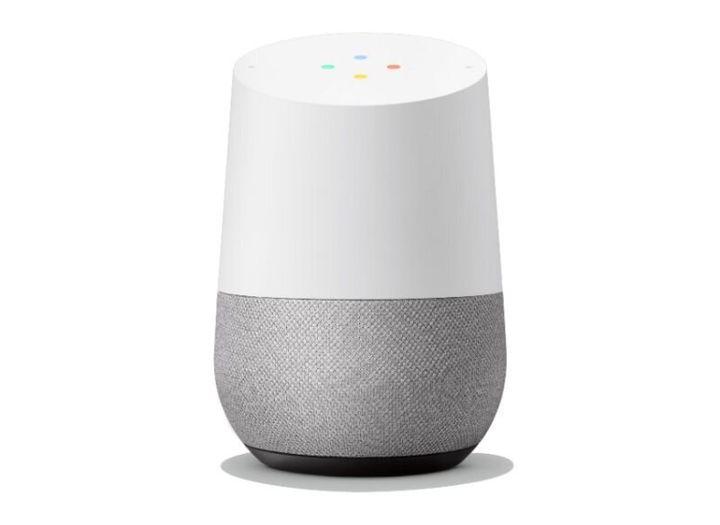 Google Home - Smart Speaker & Google Assistant