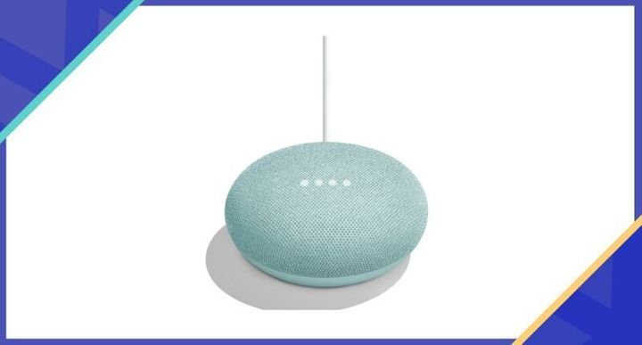 Rare sale on Google Smart Home devices: 50 percent off voice control for TV, lights, speakers and more