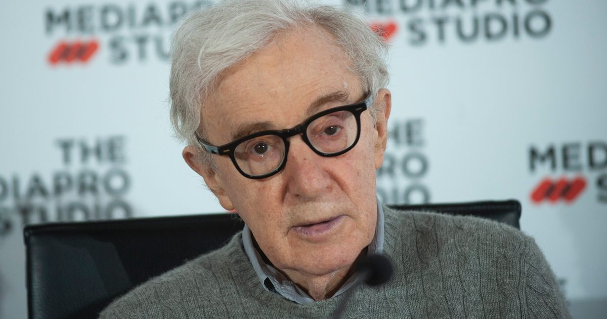Image result for Woody Allen, Amazon reach settlement in $68 million breach of contract lawsuit