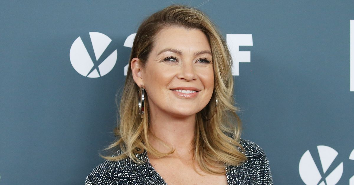 11 Powerful Quotes About Motherhood From Ellen Pompeo