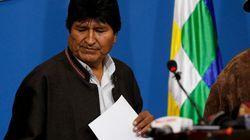 In Bolivia Morales convoca nuove elezioni. L'opposizione chiede le sue