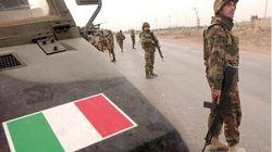 Colpiti mentre addestravano contro l'Isis (di U. De