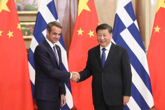 Κίνα: Υψηλές προσδοκίες από την επίσκεψη του προέδρου Σι Τζινπίνγκ στην