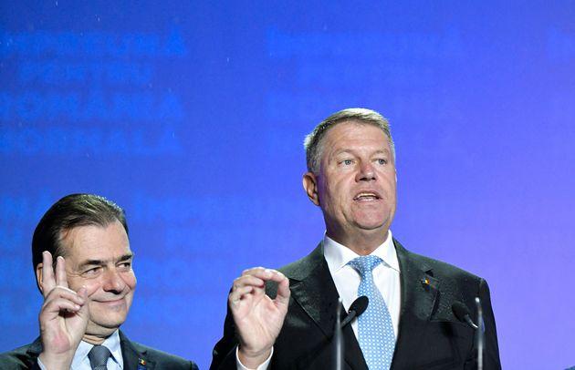 Ρουμανία-προεδρικές εκλογές: Ο φιλοευρωπαίος Κλάους Γιοχάνις νικητής στον πρώτο