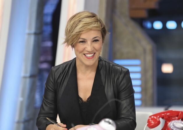 Cristina Pardo triunfa al definir con una frase el batacazo de Albert