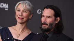 Keanu Reeves Hailed A Hero On 'The View' For Dating Someone His Own