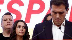Los vídeos del 10-N: de la 'fiesta' del PSOE al funeral de