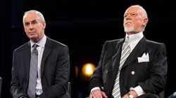 Ron MacLean Apologizes For Don Cherry's 'Flat-Out Wrong'