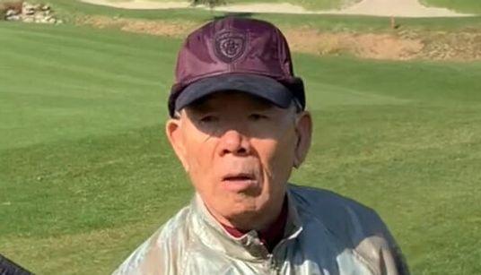 """전두환 측근, """"골프장 떠나는 순간 골프 친 사실 자체를 기억"""