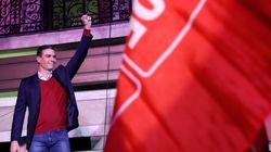 Elecciones generales en España: una victoria triste y