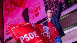 Les socialistes en tête des législatives espagnoles, plus de 50 sièges pour l'extrême
