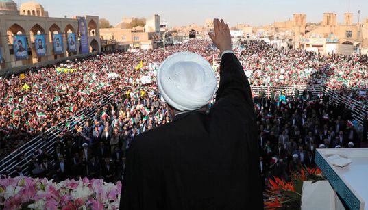 イランで大規模な油田を発見。ロハニ大統領、トランプ政権への対抗心あらわに「我々は米国の制裁に立ち向かう」