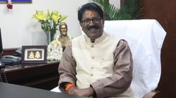 'Why Stay?' Shiv Sena's Arvind Sawant Quits As Union Minister Amid Tussle With