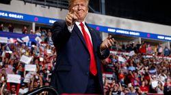 """″멕시코 카르텔을 괴물로 만든 건 미국"""" 트럼프의 분노에 대한 반론이 제기되고"""