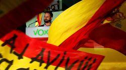 스페인 극우정당 복스가 의석수를 두 배 넘게