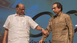Shiv Sena Ditches BJP, Hopes For NCP-Congress Support To Form Maharashtra