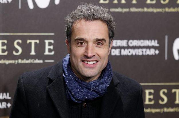 El actor Daniel