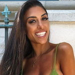 Love Island Australia's Margarita Addresses Photoshop Bust-Up And Body