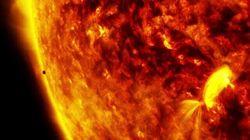 Mercurio danza sul Sole: oggi occhi al cielo per lo spettacolo della