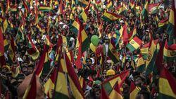 Bolivia, migliaia in piazza per festeggiare le dimissioni di Evo