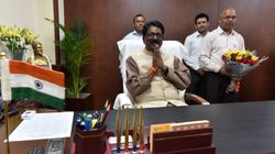 Arvind Sawant Resigns From Modi Cabinet As Shiv Sena Looks To Form Maharashtra