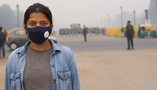 How These Startups Are Working On Solving Delhi's Air Pollution