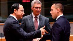Απόφαση - σταθμός των Ευρωπαίων ΥΠΕΞ: Κυρώσεις στην Τουρκία για τις παράνομες γεωτρήσεις στην κυπριακή