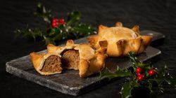 Vegan Pork Pie? Morrisons' New Meat-Free Snack Misses The