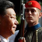 Η επίσκεψη του σύγχρονου ηγέτη της Κίνας, Σι Τζινπίνγκ, στην Αθήνα σε