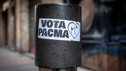 El Pacma se desploma en votos y vuelve a quedarse fuera del
