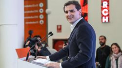 El 'repaso' de Óscar Puente (PSOE) a Rivera tras dejar la política: