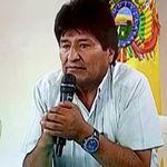 Vacance du pouvoir en Bolivie, après la démission forcée d'Evo