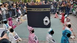 Tollé en Tunisie après une manifestation organisée par la municipalité de