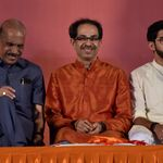 Maharashtra: Shiv Sena Claims It Has Numbers But Congress Has The Upper