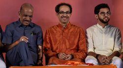 Maharashtra: Shiv Sena Claims It Has Numbers But Congress Has The Upper