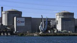 EDF tente de rassurer sur sa centrale du Tricastin, sous haute surveillance séisme depuis