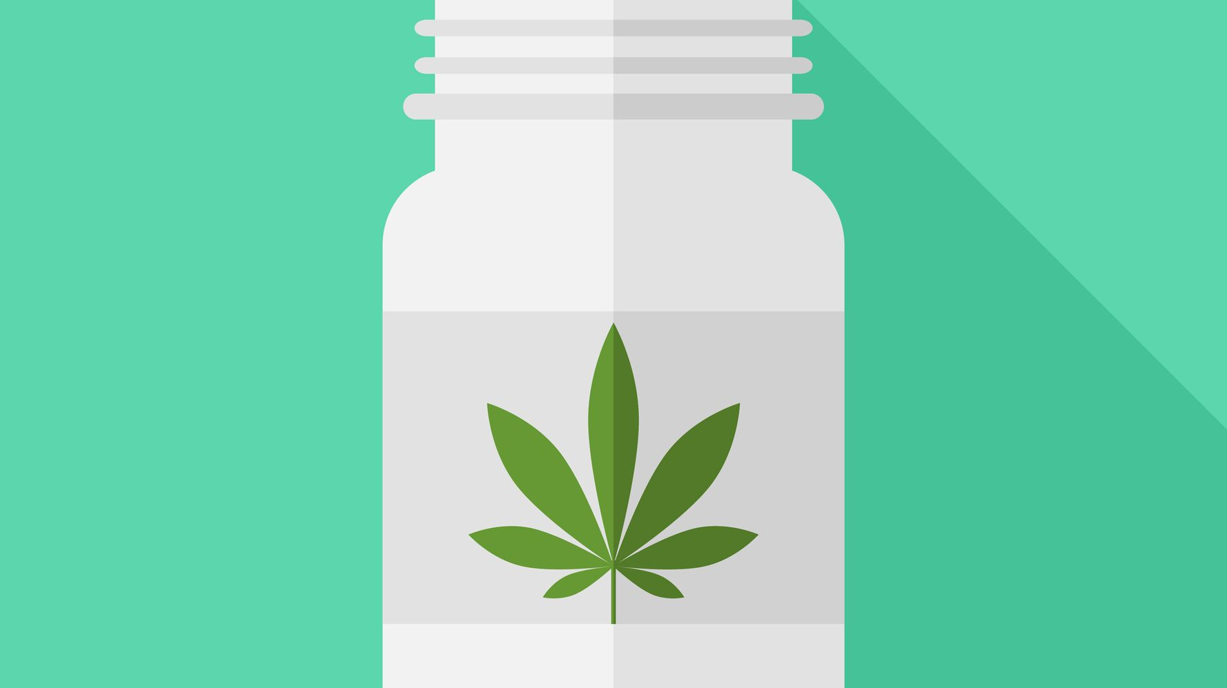 This Is What You Can – And Can't – Take Medical Cannabis For