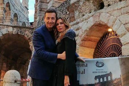 Alessandro Greco e Beatrice